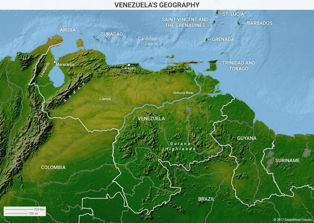 essay on venezuela geography In my family's, we had to compare our life in venezuela to what it would be like in the united states, we had to face the facts of the insecurity levels, education, and the opportunities to enrich our the lives that we had been living.